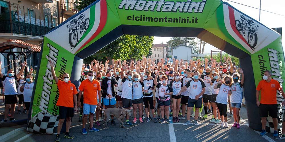 Etrusca Marathon