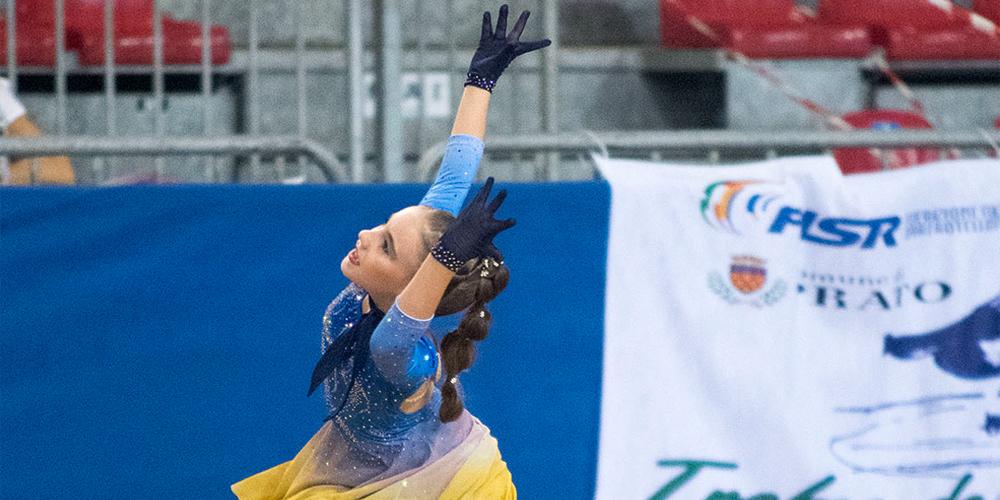 Giulia Bernabucci