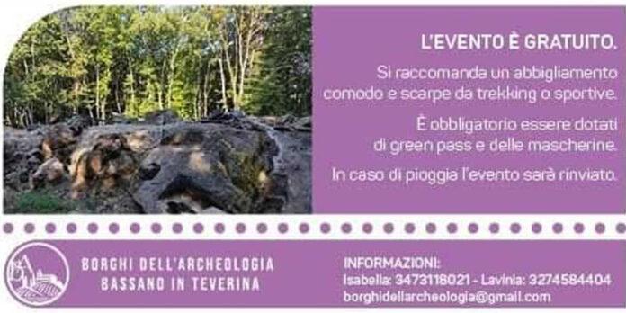 Bassano in Teverina, gli scavi di Pietramara