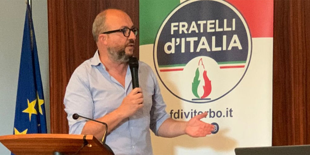Mauro Rotelli FdI