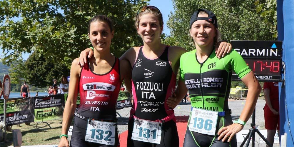 Triathlon della Tuscia