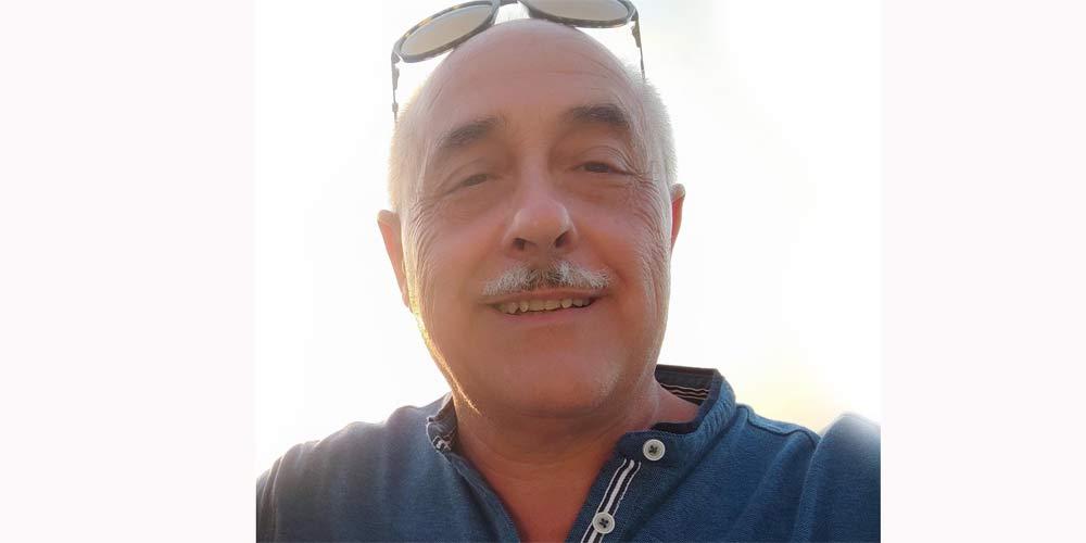 Vincenzo Frallicciardi Montefiascone