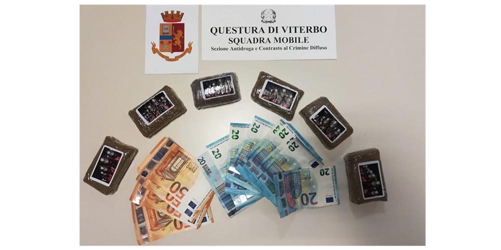 Arresto Viterbo