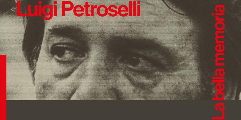 Petroselli